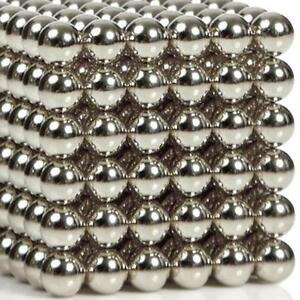 25 50 100 250 Magnets Rare Earth 7mm 1 4 Spheres Balls N52 Strong Neodymium