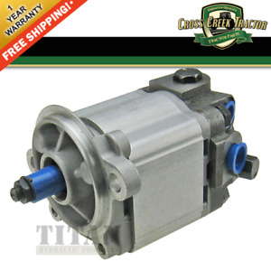 C7nn3a674f New Power Steering Pump For Ford Tractors 2000 3000 4000 5000