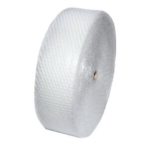 1 2 Large Bubble Wrap Roll 125ft 12 Wide local Pick Up Only