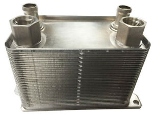 At349069 Hydraulic Oil Cooler For John Deere 4630 Sprayers