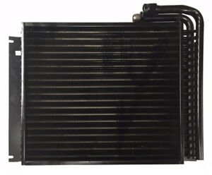 386925a1 Hydraulic Oil Cooler For Case Ih 40xt 60xt 70xt Skid Steer Loaders