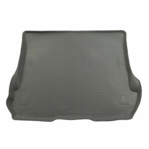 Husky Liners Classic Style Cargo Liner For 01 06 Acura Mdx 03 08 Honda Pilot
