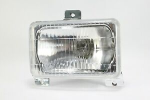Kubota M5000 m9000 Left Lh Headlight Assembly Head Lights Head Lamps Tractor