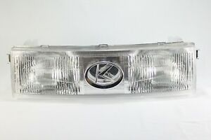 Kubota Headlight L3000dt L3000f L3000 Fits Front Head Light Lamps Assembly Bulb