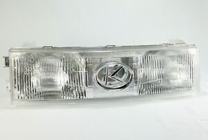 Kubota Headlight Head Front Lamps Light Bulb Fits L3400 L3401 L3410