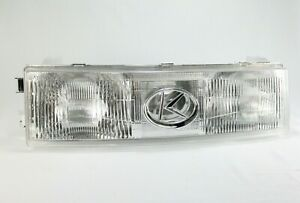 Kubota Headlight Head Front Lamps Light Bulb Fits L4310dt gst hst