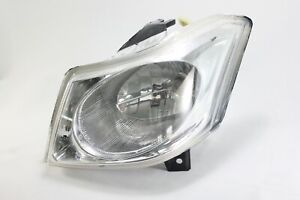 Left Headlight Kubota Lamp L3008 L3608 L4708 Assembly Tractor Lens Light Socket
