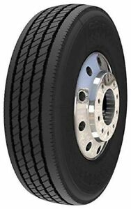 New Double Coin Rt600 Commercial Truck Tires 225 70r19 5 225 70 19 5 14 Pr Lrg