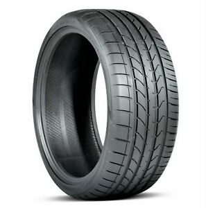2 New Atturo Az850 High Performance Tires 275 40r20 275 40 20 106y Xl R20
