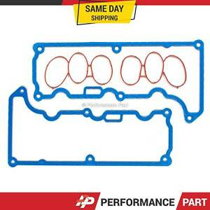 Valve Cover Gasket For 97 07 23 00 Ford Explorer Mercury Mountaineer 4 0l Sohc