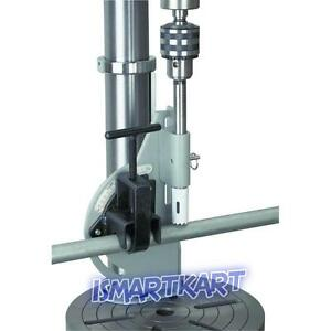 Up To 2 Capacity Pipe Tube Notcher Make Round Cuts Joints In Pipe Tubing