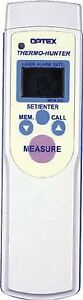 Optex Non contact Thermometer Waterproof Pt 7ld Made In Japan New