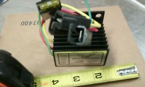Enertech Solid State Flashers 4200 35 Spartan 184 gg3 005