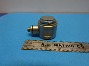 Load Cell Piezoelectric Force 1051v4 Sensor 500 Lbf As Is 90 71