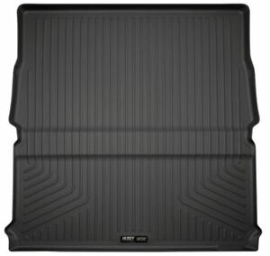 Husky Liners Weatherbeater Cargo Liner For 16 17 Honda Pilot