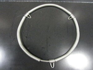 Pilling Surgical Cardiovascular Crawford Suture Ring 35 2598