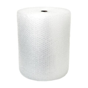 Bubble Roll 48 X 3 16 X 750 Small Bubble Cushioning Wrap local Pick Up Only