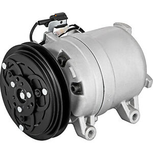 Ac Compressor For 1998 2004 For Nissan Frontier 2000 2003 Xterra 2 4l