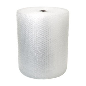 Bubble Roll 72 X 3 16 X 300 Small Bubble Cushioning Wrap local Pick Up Only