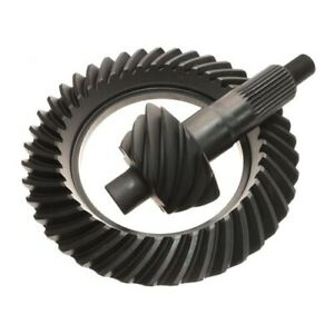 Platinum Torque 4 56 Ring And Pinion Gearset Gm 14 Bolt 10 5 Inch