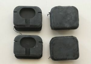 Chevrolet Buick And Other Gm Door Bumper Cushions 1933 1934 1935 1936 Set Of 4
