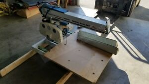 Omga 14 Inch Radial Arm Saw Rn 600 cnd 350