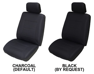 Single Premium Knitted Polyester Seat Cover For Mg Mga Rwd Coupe