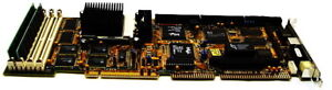 Pci a54t Sbc Single Board Computer