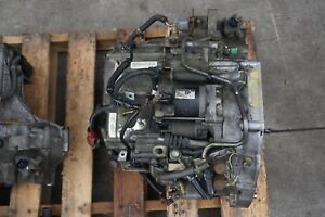 97 01 Honda Prelude Vtec 2 2l Automatic Transmission 4 Speed Tiptronic M6ha H22a