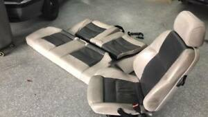 Bmw E36 Seats Tan 2 Door Coupe