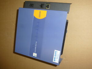 Eurotherm Chessell 5000b Data Acquisition 6 Channel Recorder Datalogger 1 2