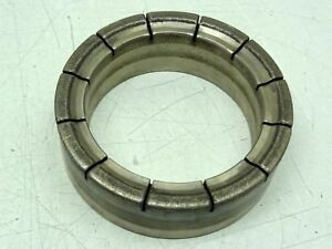 Engis Corp Pcr101 2 Rev F Diamond Plated Conditioning Ring 5 5 8 od X 4 1 4