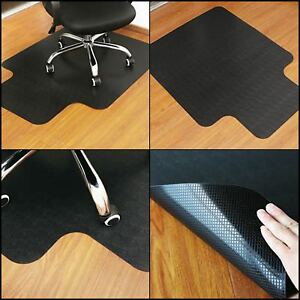 Office Carpet Chair Mat Hardwood Floor Anti Scratch Protector Computer Desk Mats