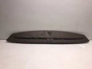 03 07 Cadillac Cts 04 06 Srx Upper Dash Pad Defrost Vent Panel Brown Pewter C557