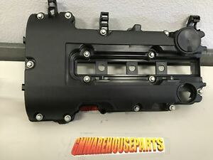 2011 2015 Cruze Sonic Encore 1 4 Valve Cover With Bolts And Seal Gm 25198877
