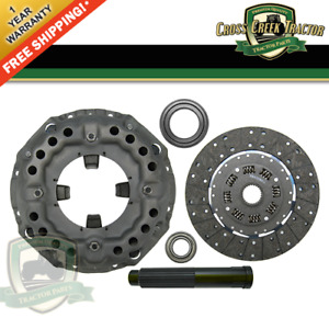 Ckfd10 New Clutch Kit For Ford Tractors 5000 5100 5200 7000 7100
