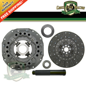 Ckfd11 New Clutch Kit For Ford Tractors 5000 5100 5200 7000 7100 7200