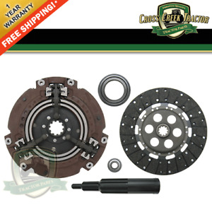 Ckmf01 New Clutch Kit For Massey Ferguson Tractors 135 150 165 175 180 202