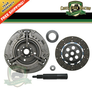 Ckmf04 New Clutch Kit For Massey Ferguson Tractors 231 240 253 261 263 271