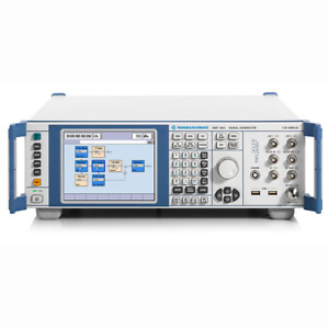 Rohde Schwarz Smf100a used Microwave Signal Generator 1ghz To 22ghz lan Usb