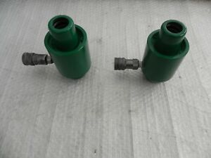 1 ea Greenlee 746 Ram With Quick Release Connector Nice 767 7310 7304 750