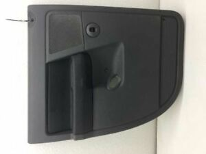 2006 Dodge Ram 2500 Rear Left Door Trim Panel 5jv231d5ac 5174