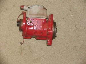 International Ih Farmall Tractor Magneto Mag H M Super M H 300 350 400 450