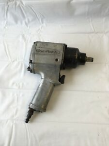 Blue Point 1 2 Air Impact Wrench 7 000 Rpm No At555b Pre Owned