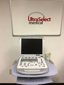 Mindray M7 Portable Ultrasound And Optional Probes
