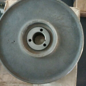 Last One Sioux 11434 Pulley For 680 684 689 Valve Grinding Machines