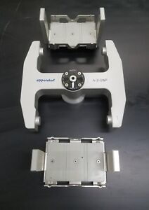 Eppendorf A 2 dwp Centrifuge Rotor With Plate Carrier Assembly