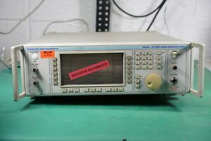 Ifr marconi 2031 Signal Generator 10khz 2 7ghz parts repair