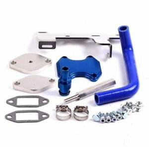 Egr Delete Kit 13 18 6 7 Cummins Pickup 2500 3500