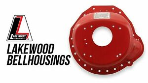 Lakewood 15510 Clutch Fork Boot All Chevy Safety Bellhousings Applications
